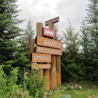 Saddle Mountain Lodge