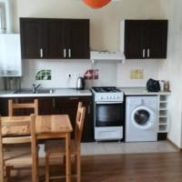 Apartments na Pereletnaya