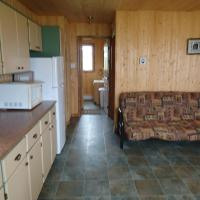 Chalets Beausejour