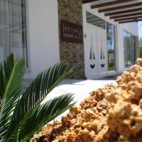 Ifigenia Hotel Opens in new window