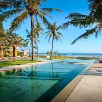 Beachfront Villa Vedas Bali