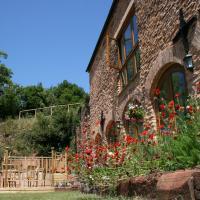 Wood Advent Farm