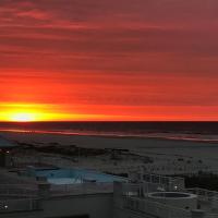 418 E Louisville Ave, Wildwood Crest Vacation Home