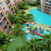 Atlantis Condo Resort Jomtien