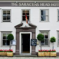 The Saracens Head Hotel