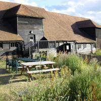 Puttenham Eco Camping Barn