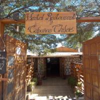 Restaurant y Residencial Chiloé