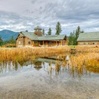 The Lodge at Trout Creek Bed and Breakfast