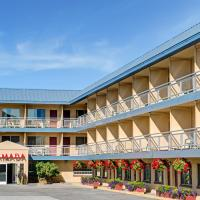 Ramada Anchorage Downtown