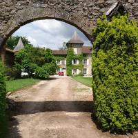 Pierre Deluen Domaine de la Grange de Quaire