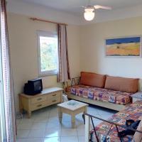 casa panoramica Residence Cala Rossa Sardegna