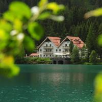 Hotel Seehaus - Mountain Lake Resort