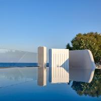 Incognito Villa Santorini-Adults Only