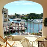 Ile De Cannes Marina XIII