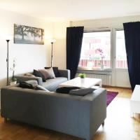 Forenom Serviced Apartments Linköping