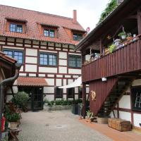 Hotel Erfurter Kreuz
