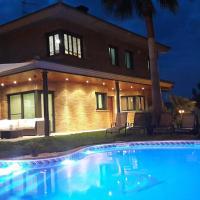 Nueva Villa Cerca de Sitges