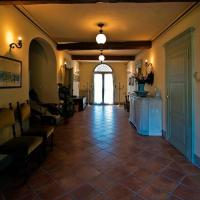 Villa Orlandina