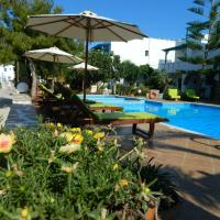 Condo Hotel  Ioanna Apartments