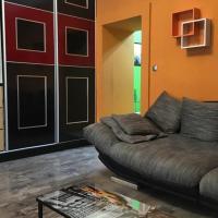 Rumbach Seven Apartment
