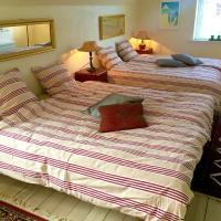 Sleep Easy Bed & Breakfast Randers