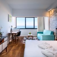 Prima Tel Aviv Hotel