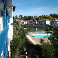 Résidence Fort de Socoa