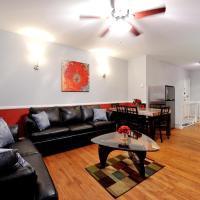 Chelsea Duplex Apartment