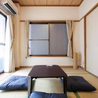 Best Location Apartment Near Asakusa And Sky Tree 04
