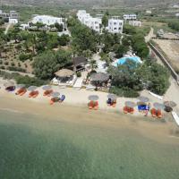 Medusa Resort & Suites