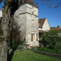 Chateau Yiongy