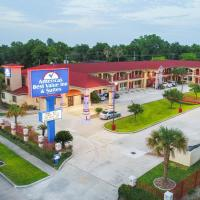 Americas Best Value Inn & Suites NE Houston