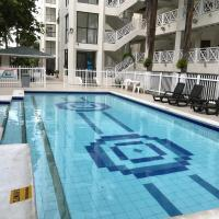 Edif Bay Point apto 703 Inmobiliaria Sol y mar Islas