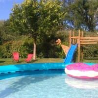 Holiday Home Kids Paradise Eyragues