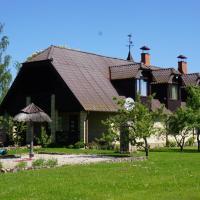 Hunting House Ezerkrasti