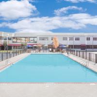 Baymont Inn & Suites Fayetteville Fort Bragg Area