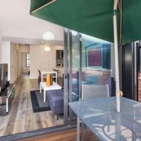 Espresso Apartments - Class, Style & Location in Carlton