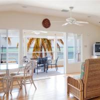 Mahogany Cove Home