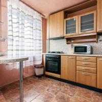 Apartment U Ladiy