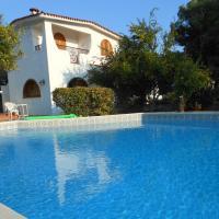 Villa Asparano