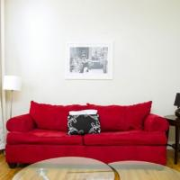 One Bedroom Apartment in Greenwich Village