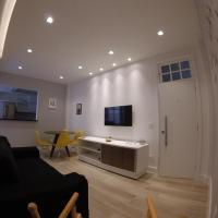 Maragato apartment