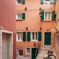 Apartments and Rooms Hey Rovinj