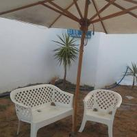 Villa Ain Grenz Beach Kelibia