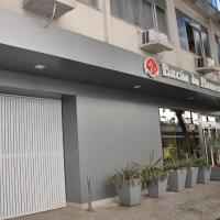 Hotel Barão do Flamengo (Adult Only)