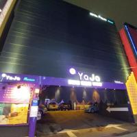Yaja Hotel, Uijeongbu