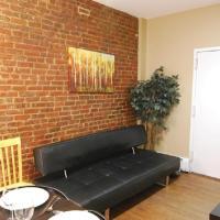 Three-Bedroom in Midtown
