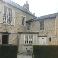 Maison centre Bayeux 5 chambres 10 personnes