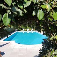 Villa Oliva verde