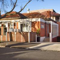 Espresso Apartments - Executive Balaclava Apartment